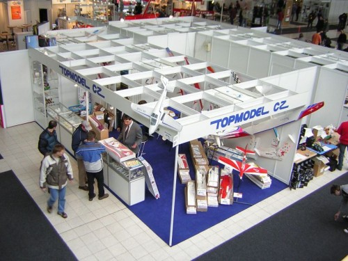 Modely Brno 2006-01