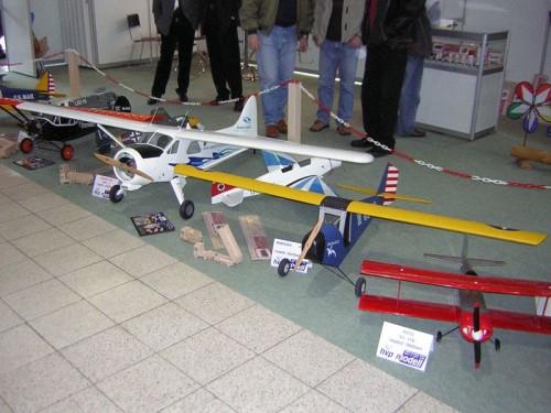 Modely Brno 2006-12