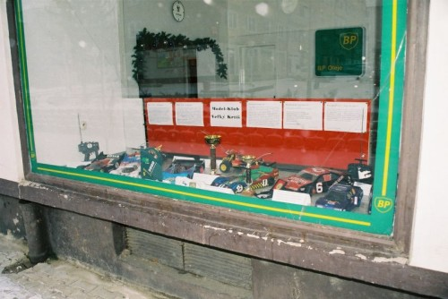výstava 2001