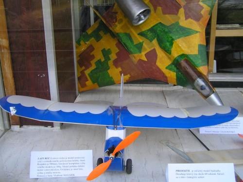 Výstava 2004