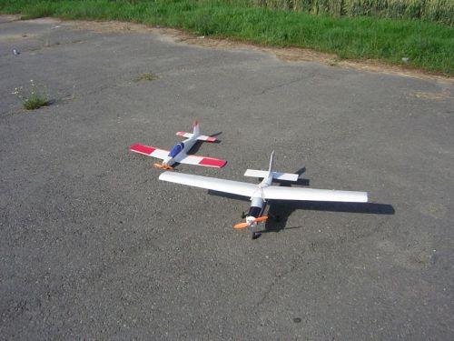Cessna a Tucano