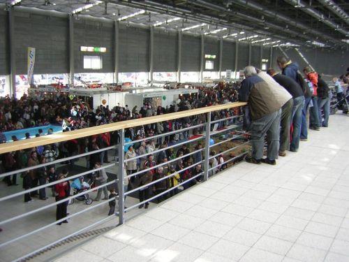 Modely Brno 2008-02