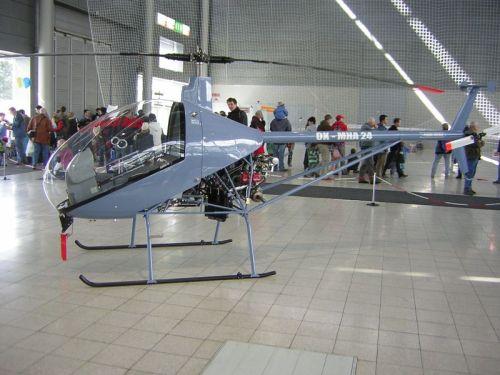 Modely Brno 2008-04