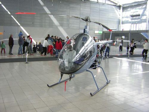 Modely Brno 2008-05