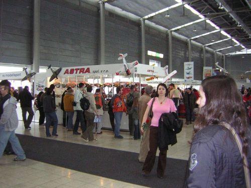 Modely Brno 2008-08