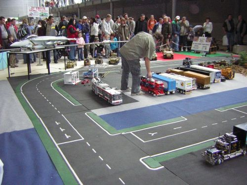 Modely Brno 2008-13