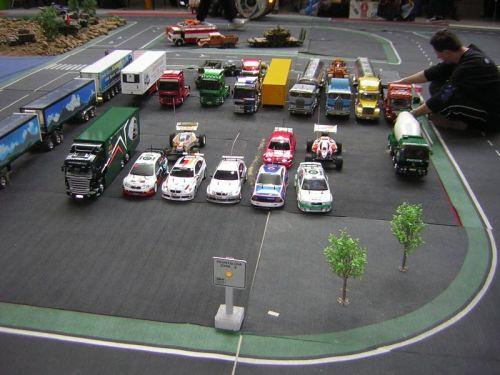 Modely Brno 2008-14