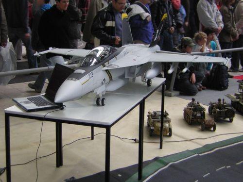 Modely Brno 2008-15