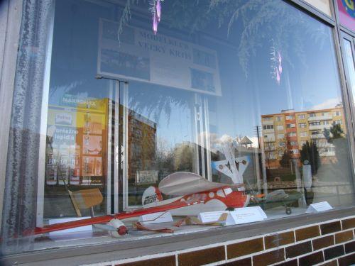 Vianočná výstava 2008