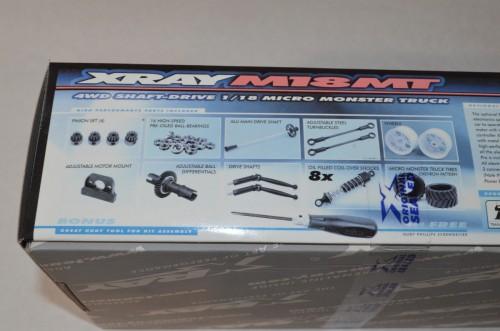 XRAY-MT18-005
