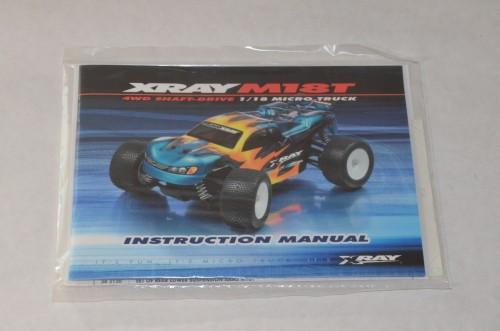 XRAY-MT18-010