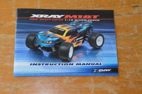 XRAY-MT18-027