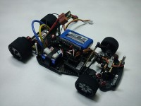 RC Scalpel auto 1:18 2 WD