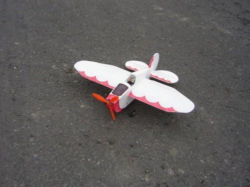 SpeedyBee01