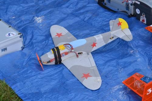 Jak-7