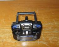 Turnigy TGY-i6 - moja nová vysielačka pre modely lietadiel