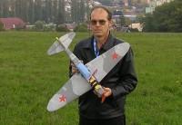JAK-7 EPP zalietaný