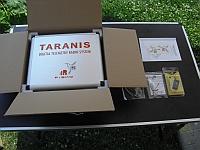 Môj nový vysielač Taranis